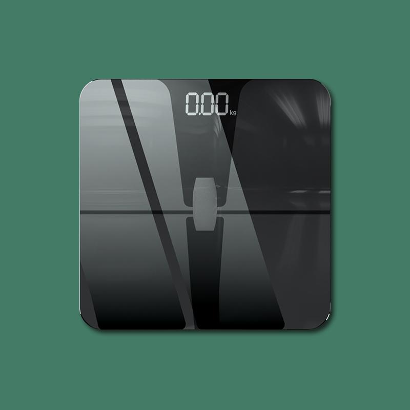 BYD02P智能体脂秤
